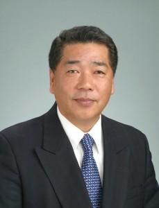 株式会社フクスイ 代表取締役社長  梶山 治