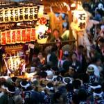 上溝夏祭り1