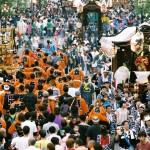 上溝夏祭り2