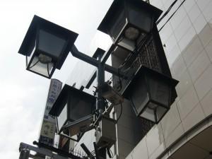 LED街路灯3