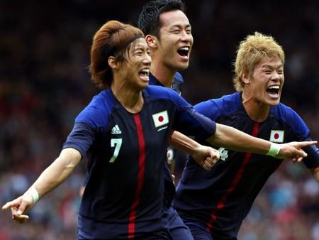 サッカー日本オリンピック代表