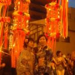 橋本七夕祭り1