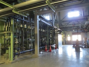 5浸出水処理施設