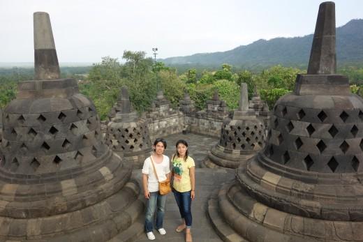 Borobudur 05