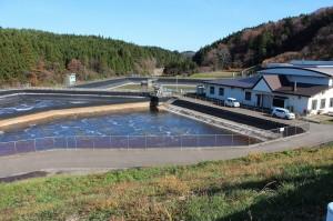 3浸出水処理施設
